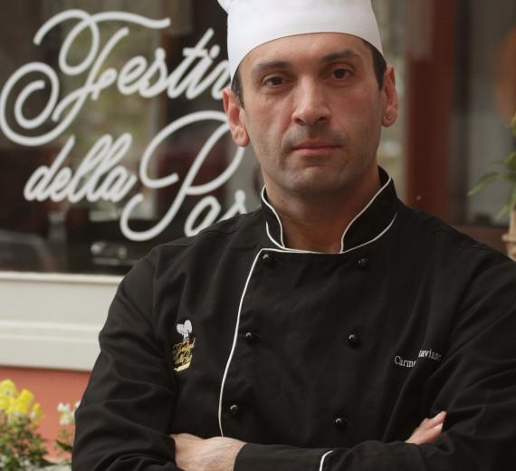 Carmelo Flaviano