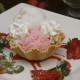 gelato a la fruta
